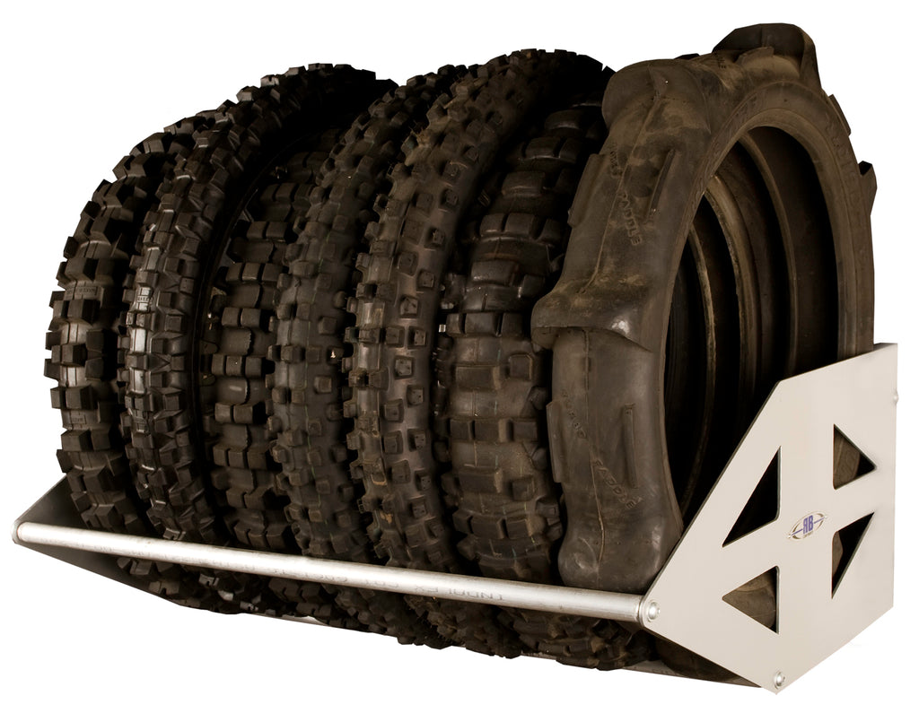 Motorcycle Tire Racks 32