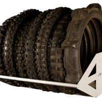 Motorcycle Tire Racks 32""