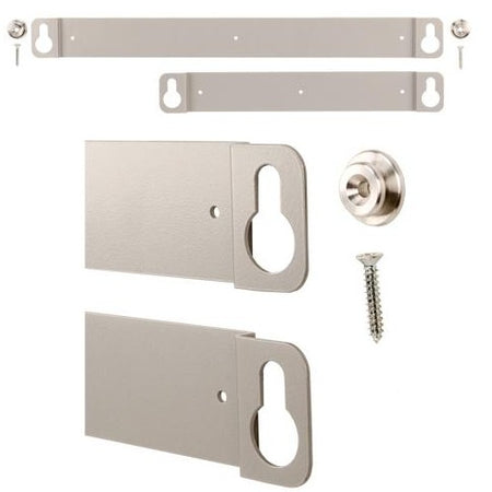 MP Quick Release Brackets