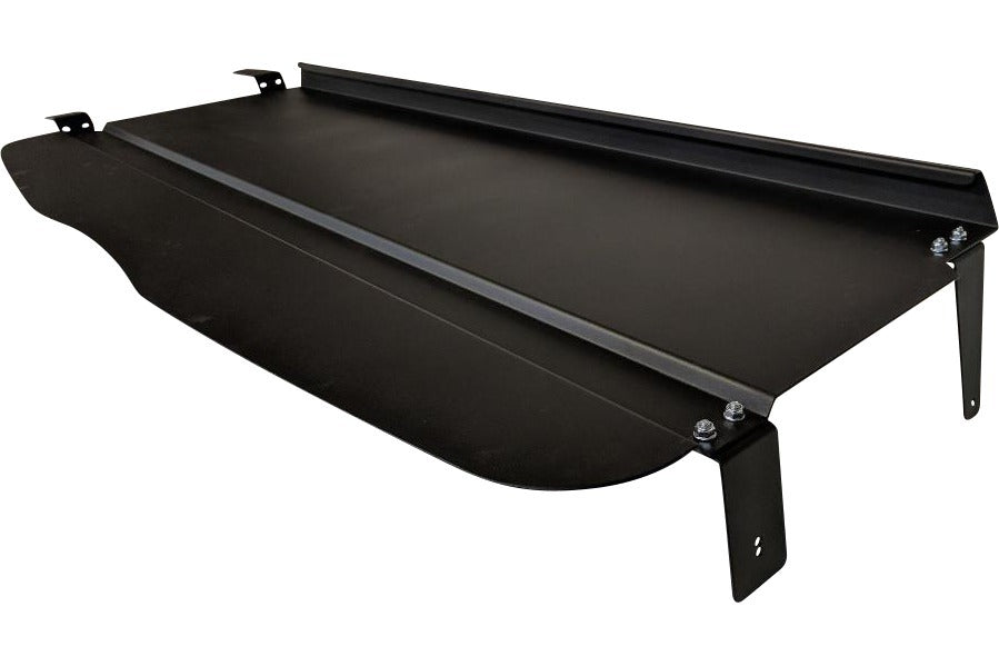 2007-2018 /  Sprinter Raised Headliner Shelf
