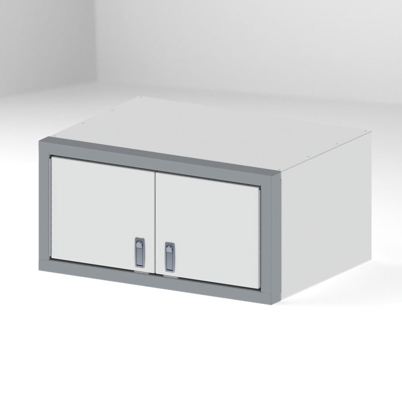Wall Cabinet, 16