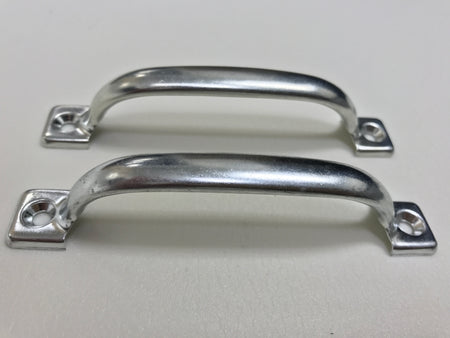 Sofa Sleeper Holder/Handle, CRTS, Zinc Plated