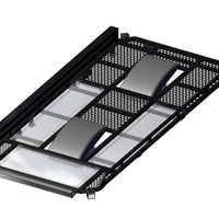 "07+ Sprinter Van Aluminum Roof Rack - 144"" WB"