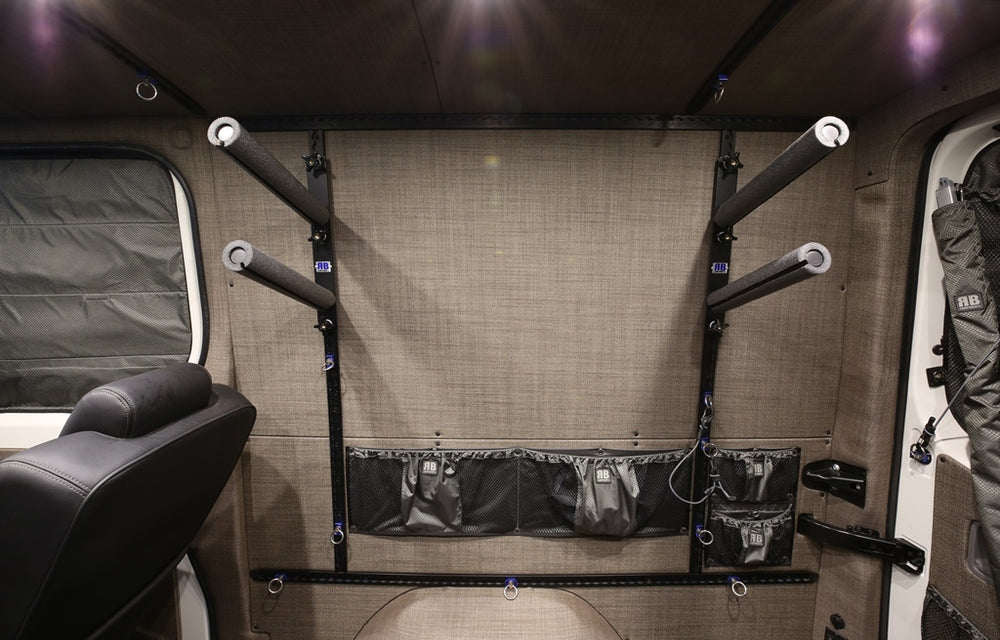 Rb Gear Hauler Rb19 144 Low Roof 4x4 Sold Rb Components