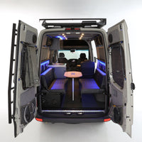 "RB Touring Van GP - 144"" 4x4"