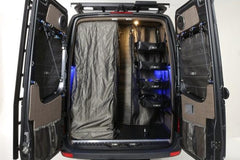 "RB Touring Van JR - 170"" EX"