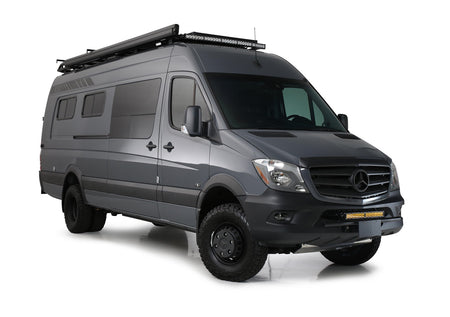 RB Touring Van CD - 170