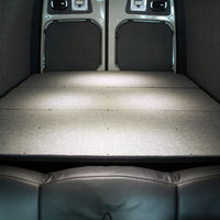 "07+ Sprinter Van Panel Bed, 144"" WB, 36"" H"