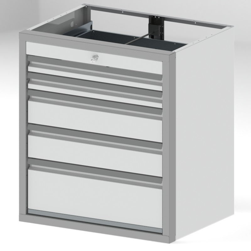 Tool Box Cabinets Option 3 - 36