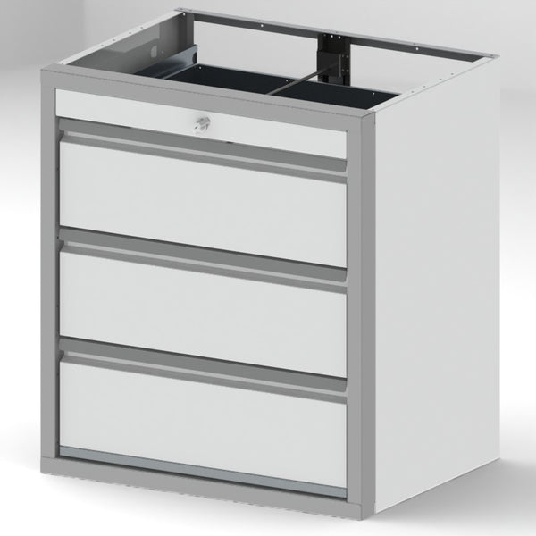 Tool Box Cabinets Option 5 - 36