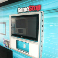 45' Gaming Marketing Trailer