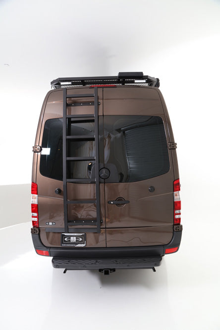 "RB Touring Van 03 - 170"" 4x4"