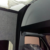 2007-2018 / Sprinter Van B-Pillar Trim Kit - Carbon Fiber Look