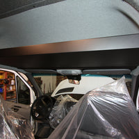 2007-2018 / Sprinter Headliner Shelf - Standard Lower Mounted