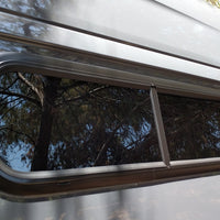 Panel Bed Window 10x36 - Passenger Side