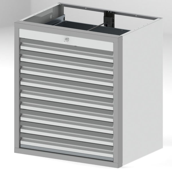 Tool Box Cabinet Option 1 - 36