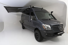 "RB Touring Van Sawtooth 04 - 170"" 4x4"