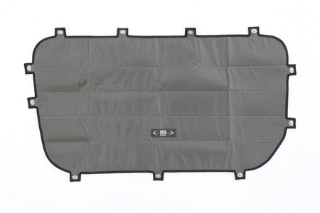 2007+ Sprinter Van Sliding Door Window Shade