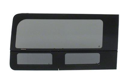 Transit Van T-Vent Window - Driver Side Forward