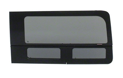 Transit Van T-Vent Window - Passenger Side Sliding Door