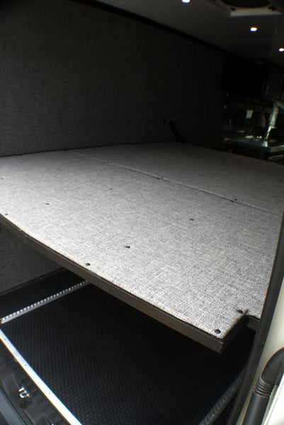 2007+Sprinter Van Panel Bed Kit, 144