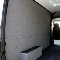 "2007 + Sprinter Van Wall Liner Kit, 170""EXT High Roof, Upholstered"