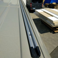 "07+ Sprinter Van - 170""WB EXT Roof Rail System - OEM"
