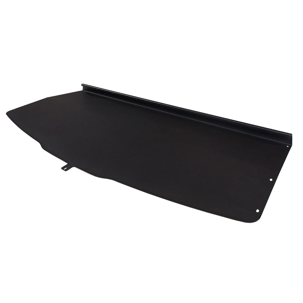 2014+ Ford Transit Headliner Shelf - Fits Mid and High Roof Vans