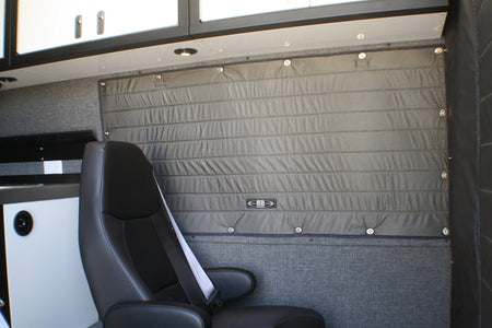 2007+ Spriner Van Galley Window Shade