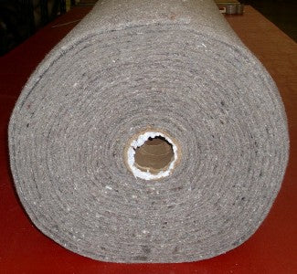 Jute Carpet Padding Insulation 27 Oz Rb Components