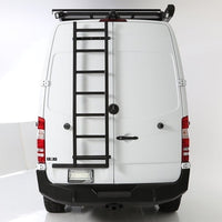 07 Sprinter Van Hd Rear Door Ladder High Roof Rb