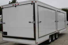 28' Support Trailer