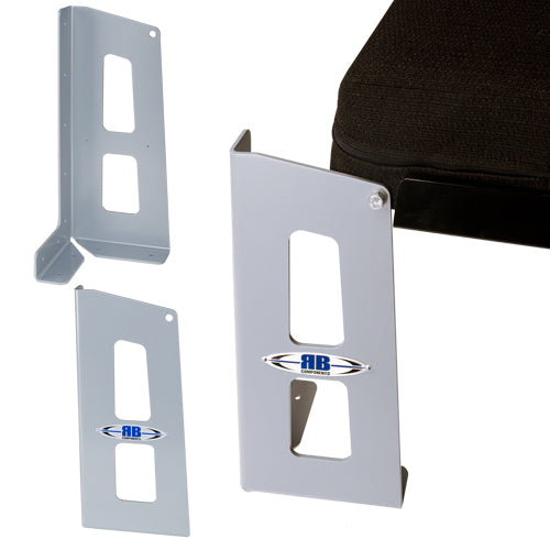 Floor Mount Bracket Set