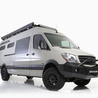 "RB Gear Hauler Van FS Epic - 170"" 4x4"