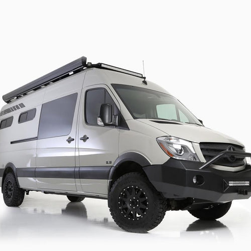 RB Gear Hauler Van FS Epic - 170