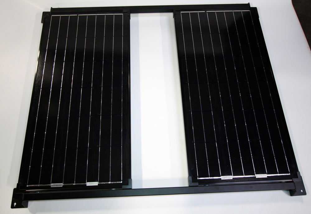 Sprinter Solar Panel Roof Bar High Roof Rb Components