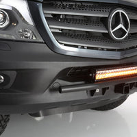 "20"" LED Light Bar - Amber/White - Rigid Industries"