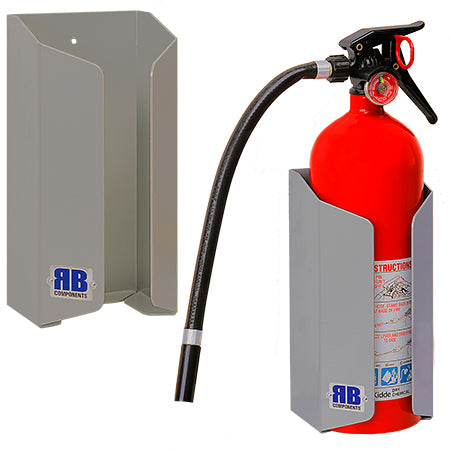 Fire Extinguisher Holder