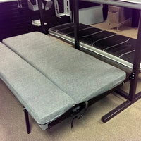 Folding Sofa/Sleeper Hinge Assembly Set