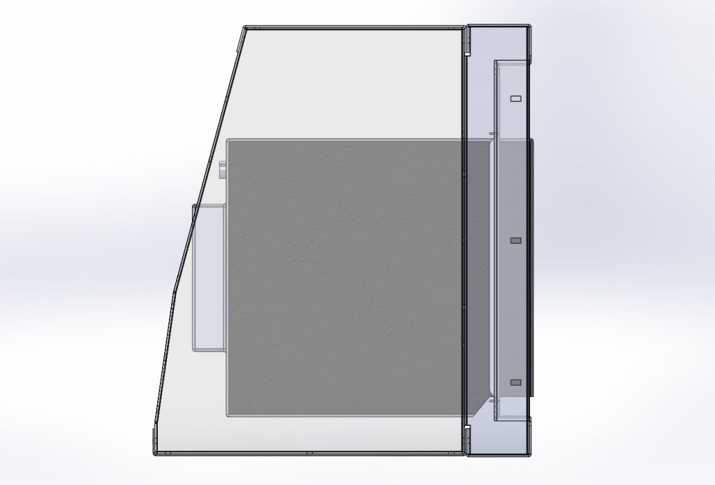 High Quality ... MICROWAVE WALL CABINET, ...