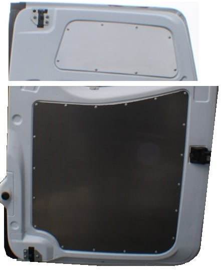 2007 Sprinter Van Rear Door Panel Kit Uppers Amp Lowers