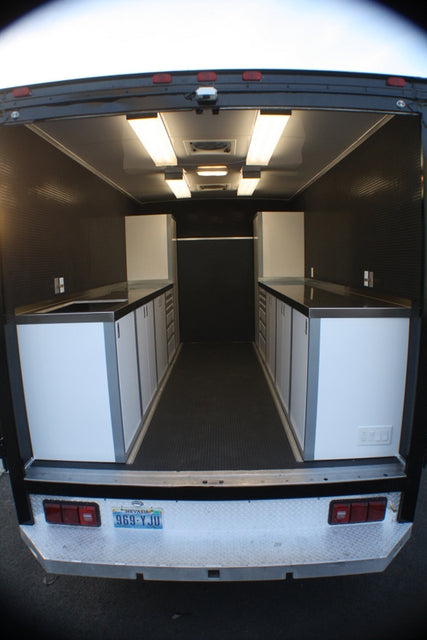 RCH Racing Box Van