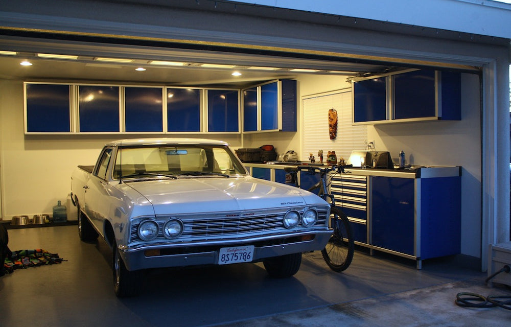 GG Custom Garage