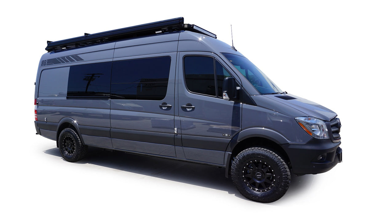 RB Touring Van CK - 170""