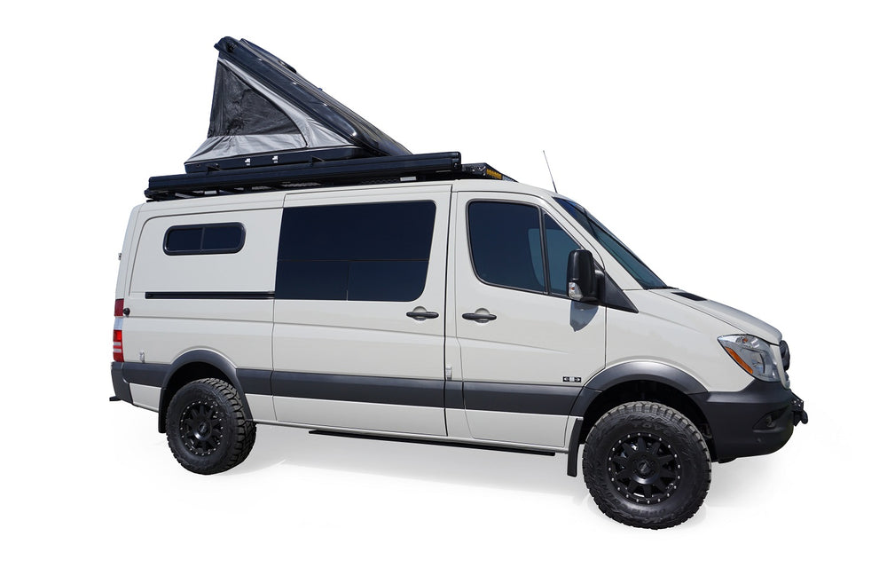 Rb Touring Van Ss 144 Quot 4x4 Rb Components