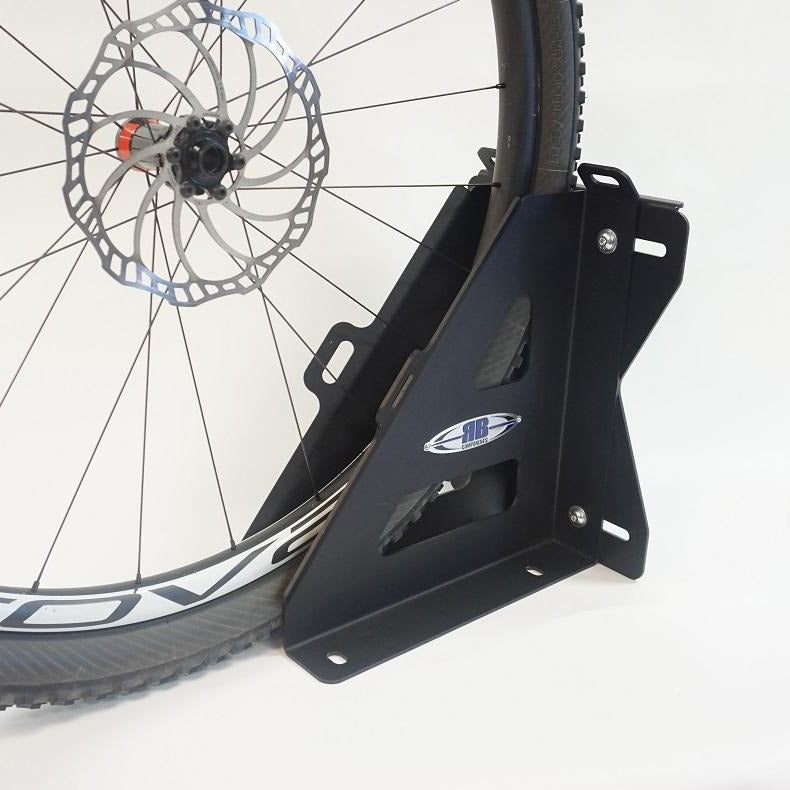 L Track Bicycle Wheel Chock Rb Components