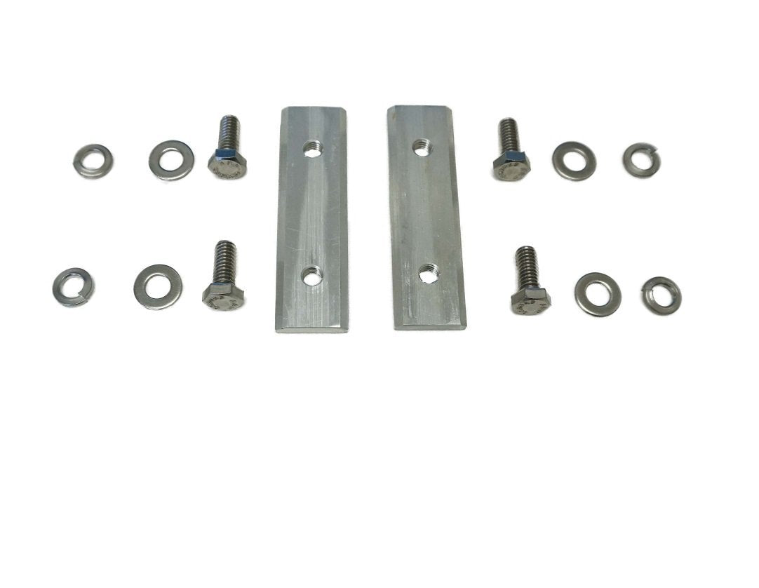Sprinter Van Roof Rail Slide Kit