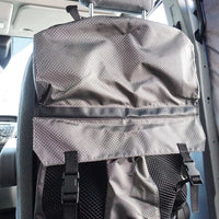Front Seat Backpack Stuff Bag