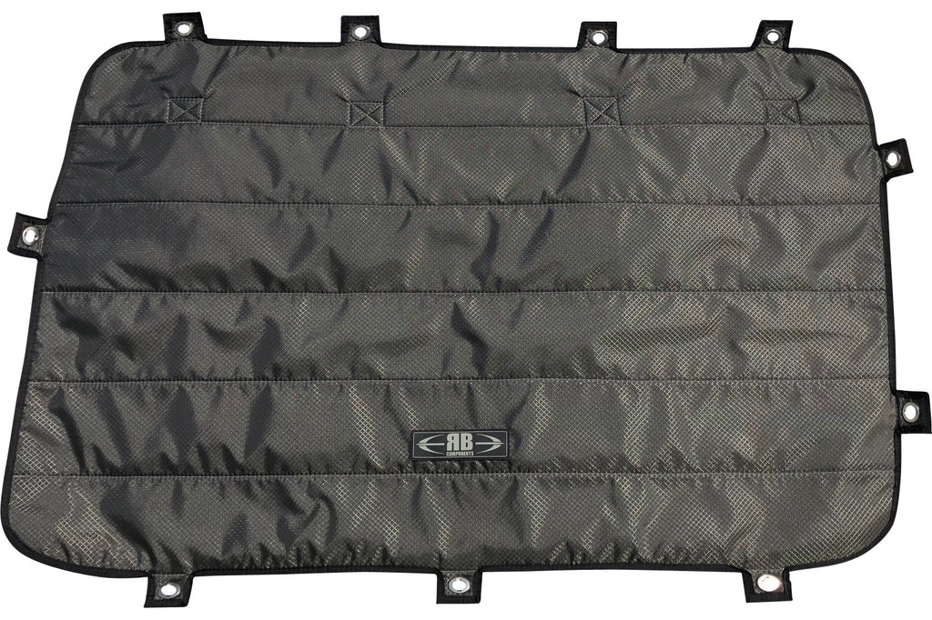 2014 + Ford Transit Fabric Driverside Slider Door Window Shade
