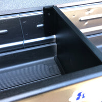 07 + Sprinter Van Sliding Door Step Retaining Box